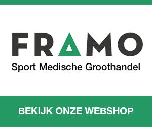 Verbandgaas besteld u voordelig en snel op www.framo.nl